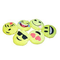 Jouets et kermesse, Peluche sourire 15 cm, 3073, 0,80€