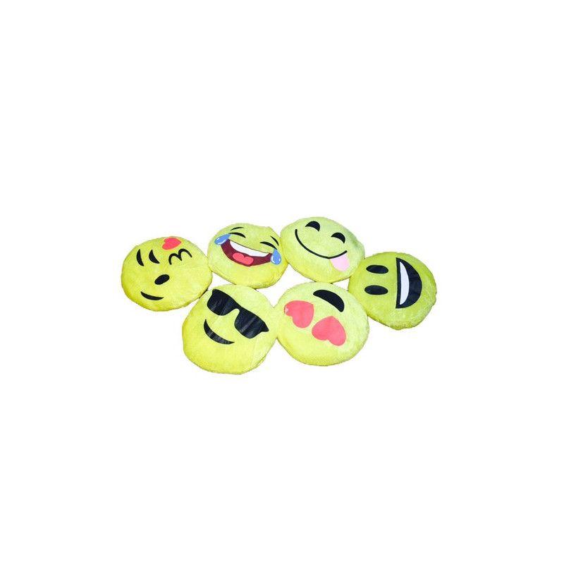 Peluche sourire 15 cm Jouets et articles kermesse 3073