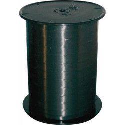 Bolduc noir 7 mm x 500 m Déco festive GU69100/NOIR