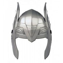 Accessoires de fête, Masque plastique Tor, 72312, 2,90€