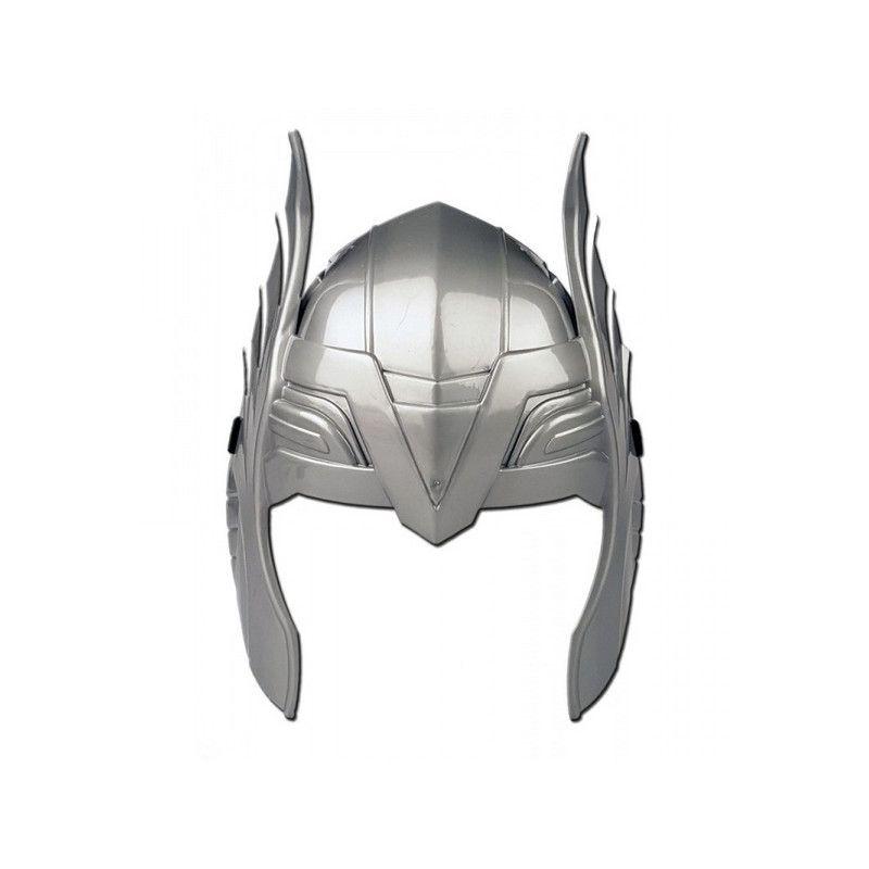 Masque plastique Tor Accessoires de fête 72312