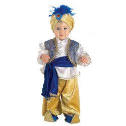 Déguisement Aladin bébé Déguisements 046-
