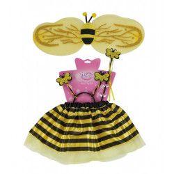 Déguisements, Kit déguisement abeille enfant, 72501, 8,90€