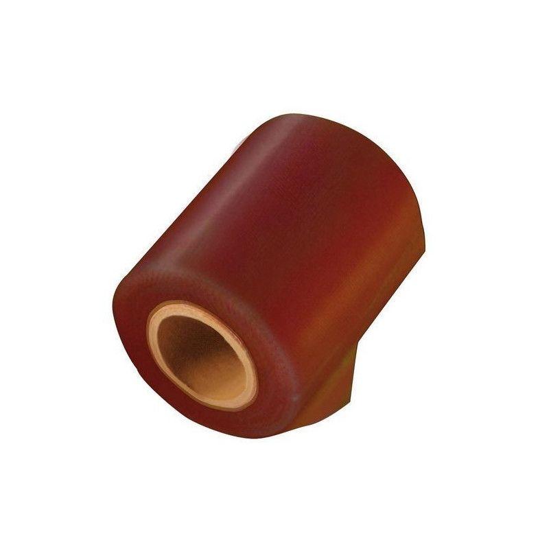 Rouleau de tulle marron 20 m Déco festive 1700025-MARRON