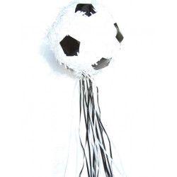 Pinata ballon de foot Déco festive 40179001