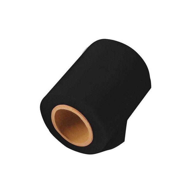 Rouleau de tulle noir 20 m Déco festive 1700025-NO