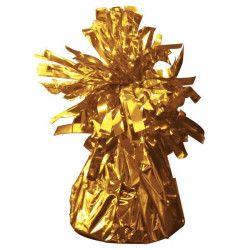 Déco festive, Poids pour ballon hélium or 160 g environ, 04952, 1,30€