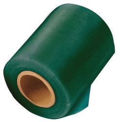 Rouleau de tulle vert foncé 20 m Déco festive 1700025-VERTN