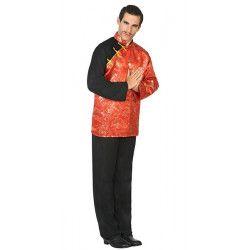 Déguisement chinois homme taille XL Déguisements 17407