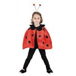 Set déguisement coccinelle enfant Déguisements 888018
