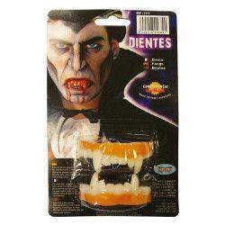Dentier de vampire en latex Accessoires de fête 2313