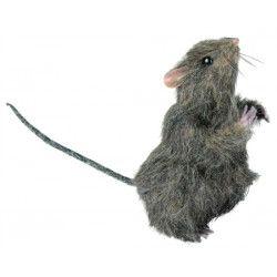 Rat réaliste Déco festive 9022