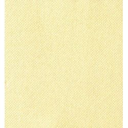 Serviettes jetables ouate gaufrées ivoire 38x38 cm Déco festive SPU23838IV