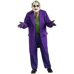 Déguisement Joker Dark night™ adulte XL Déguisements I-888631XL