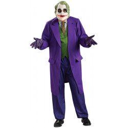 Déguisements, Déguisement Joker Dark night™ adulte taille M-L, I-888631, 55,90€