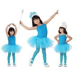 Déguisements, Déguisement de danseuse fille 4-6 ans, 17006, 21,90€