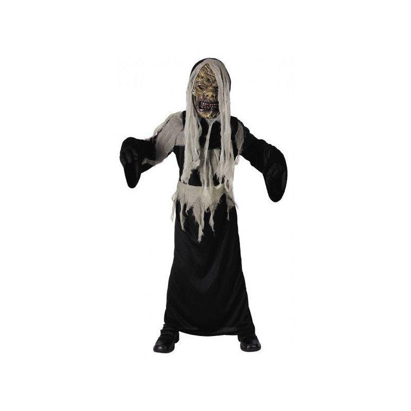 Déguisements, Costume Mort vivant enfant 7-9 ans, 8728726779, 19,90€