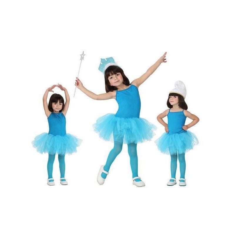 Déguisement de danseuse fille 7-9 ans  8422259170075