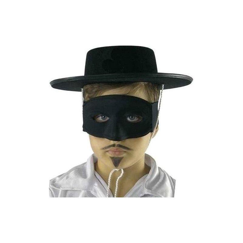 Chapeau Don Diego enfant Accessoires de fête 79809