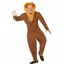 Déguisements, Déguisement lion homme taille M-L, 15456, 26,90€