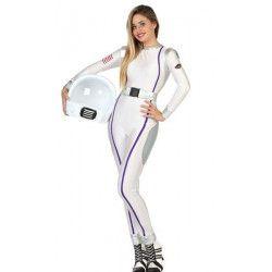 Déguisements, Déguisement cosmonaute femme taille M/L, 22990, 34,90€