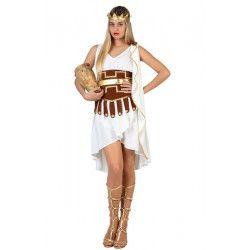 Déguisement déesse grecque blanche femme Déguisements 228-