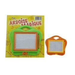 Ardoise magique 21 cm Jouets et kermesse 27450