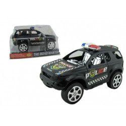 Voiture police 14 cm kermesse Jouets et articles kermesse 49025