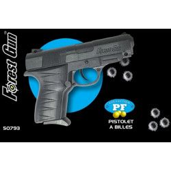 Jouets et kermesse, Pistolet à billes 15 cm, 50793, 1,00€