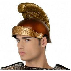 Casque romain taille enfant Accessoires de fête 48887