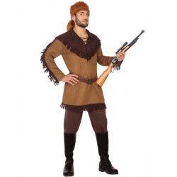 Déguisement Davy Crockett homme Déguisements 565-