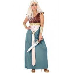Déguisement princesse des dragons femme Déguisements 5390-