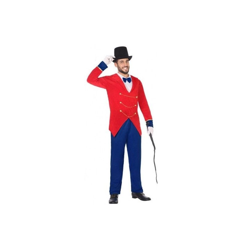 Déguisement dompteur de cirque homme Déguisements 5397-
