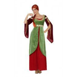 Déguisement dame médiévale femme Déguisements 38641-