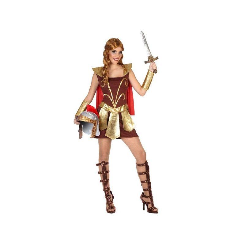 Déguisement gladiatrice femme Déguisements 3877-