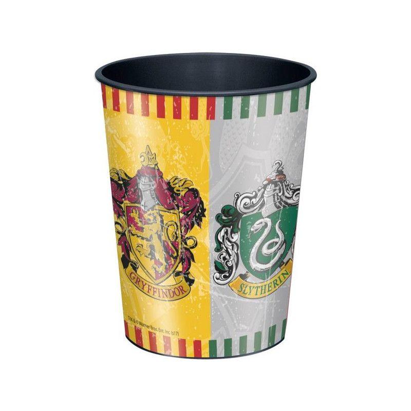 Gobelet en plastique Harry Potter 50 cl Déco festive U59107