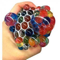 Balle cervelle 6 cm vendue par 12 Jouets et articles kermesse 36260-LOT