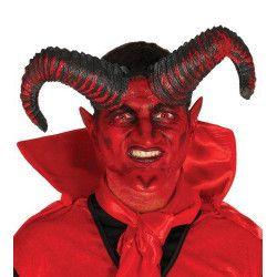Cornes de Satan 20 cm Accessoires de fête 17251