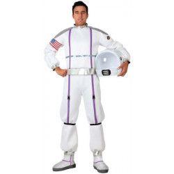 Déguisements, Déguisement Astronaute adulte taille XL, 17274, 39,90€