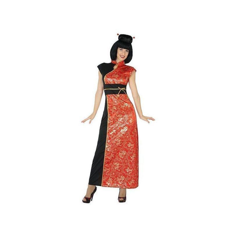 Déguisement chinoise femme taille S Déguisements 17349