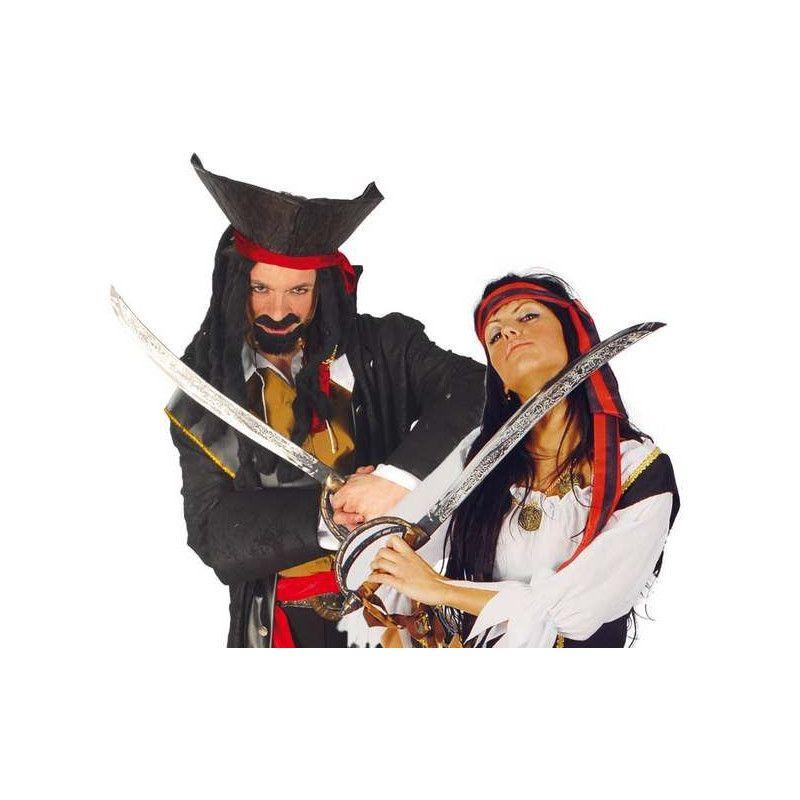 Epée pirate 70 cm Jouets et articles kermesse 16080