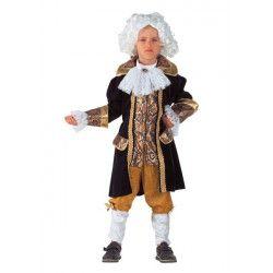 Déguisements, Déguisement Amadeus Mozart garçon 8 ans, 32908, 32,50€