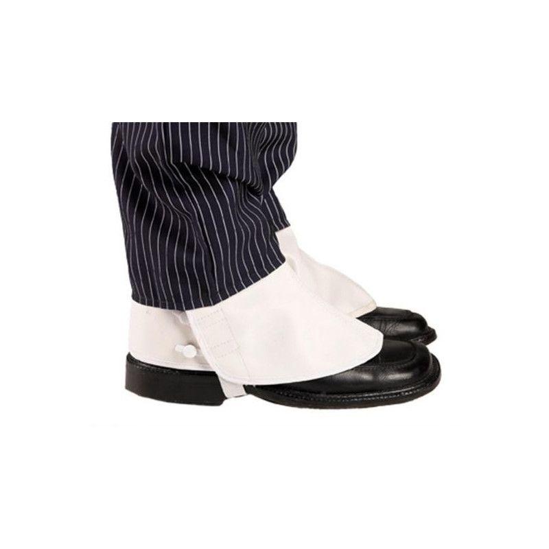 Sur chaussures années 30 Accessoires de fête 70900