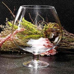Verre à cocktail Amaretto 26 x 15 cm Déco festive 22272