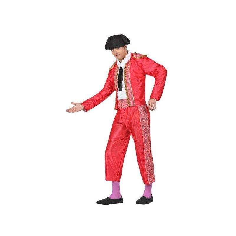 Déguisement torero homme taille M-L Déguisements 17608