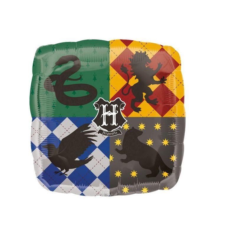 Déco festive, Ballon hélium Harry Potter 43 cm, 3713601, 4,50€