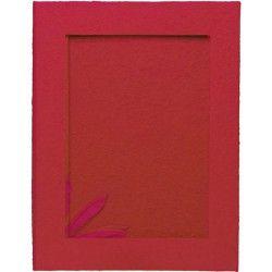 Déco festive, Livre d'or rouge grand modèle 40x30.5x2cm, 1700013-RGE, 12,50€