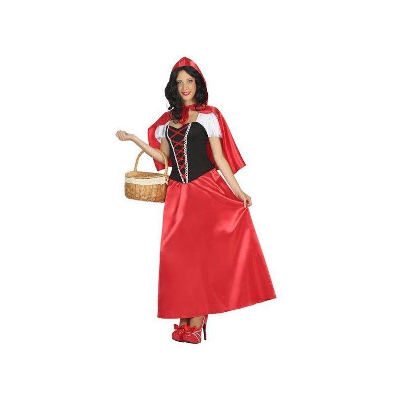 Déguisement petit chaperon rouge femme taille XL Déguisements 17721