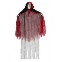 Déco festive, Vampire à suspendre avec lumière 160 cm, 26024, 15,90€