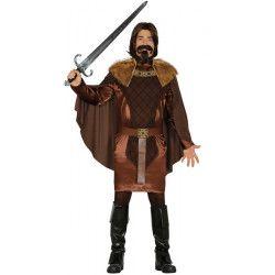Déguisements, Déguisement chevalier médiéval homme taillle L, 84574, 26,90€